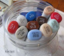 TSG markers