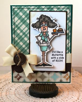 Totally Stampalicious Blog Hop with RC