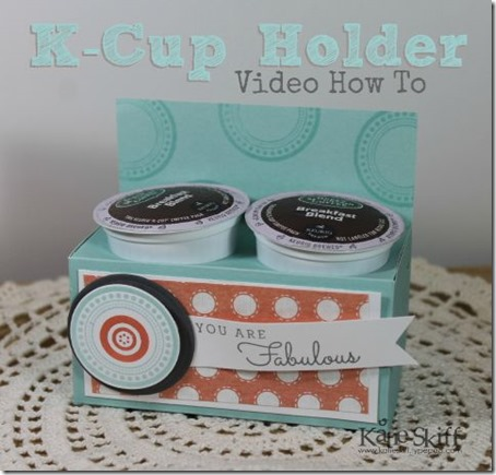 K Cup Video