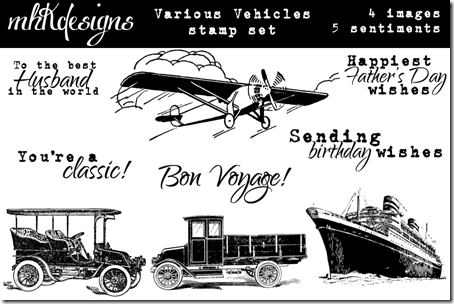 MHKDesigns_VariousVehicles_Set