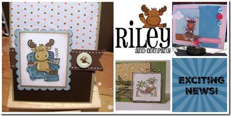 riley moose