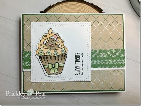 PP Cupcake Set